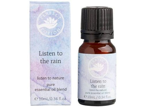 Listen to the Rain Oil Blend - 10ml