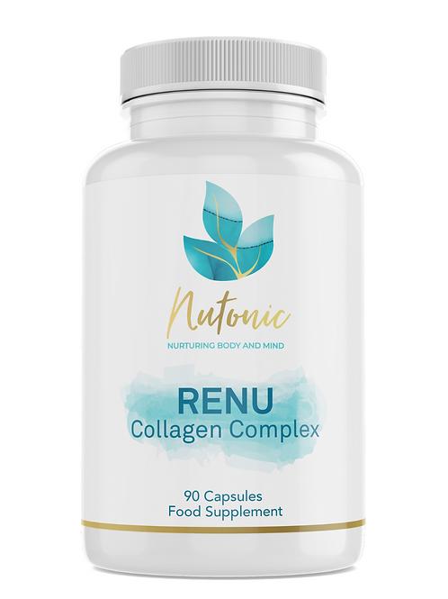 Renu- Collagen Complex 90 Caps