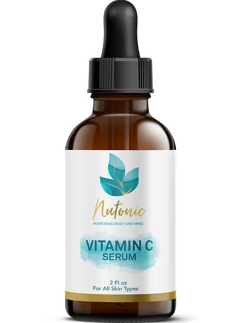 Vitamin C Serum - 2floz/60ml