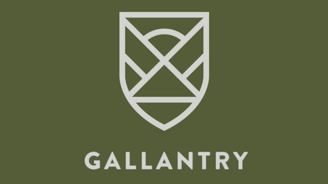 Beast 28 - Gallantry.mov