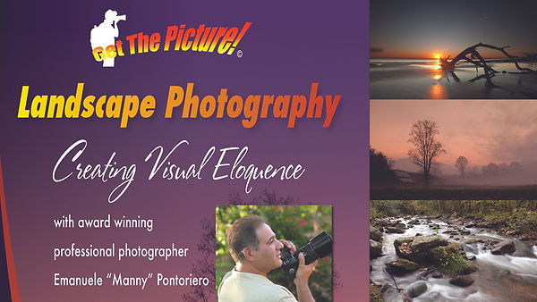 Landscape PhotographyThumbnail for Vimeo
