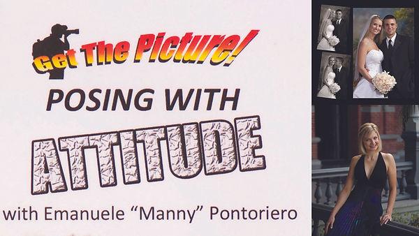 Posing with Attitude Thumbnail for Vimeo