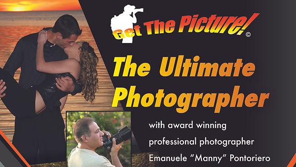 Ultimate Photographer Thumbnail for Vime