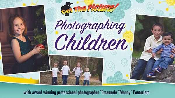 Photographing Children Thumbnail for Vim