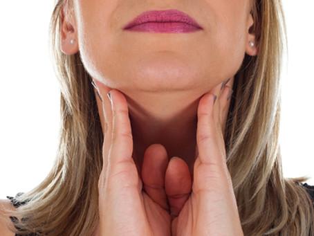 ¿Por qué se inflaman las glándulas salivales y cómo puedes limpiarlas?