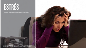 Estrés: ¿Cómo afecta a tu salud buco-dental?