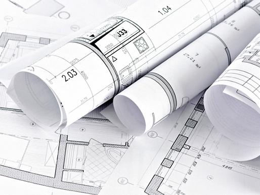 Tipos de planos de construcción