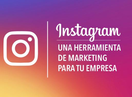 Motivos para usar Instagram para empresas