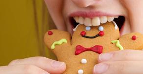 Recomendaciones para cuidar tus dientes en Navidad