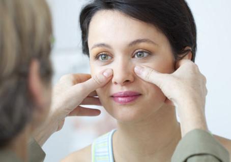¿Qué es la hipertrofia de cornetes nasales?