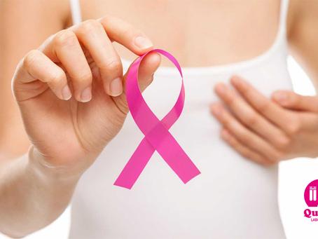 Octubre - Mes de la Sensibilización sobre el Cancer de Mama