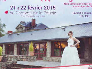 Salon du Mariage by IDP Février 2015 4ème édition