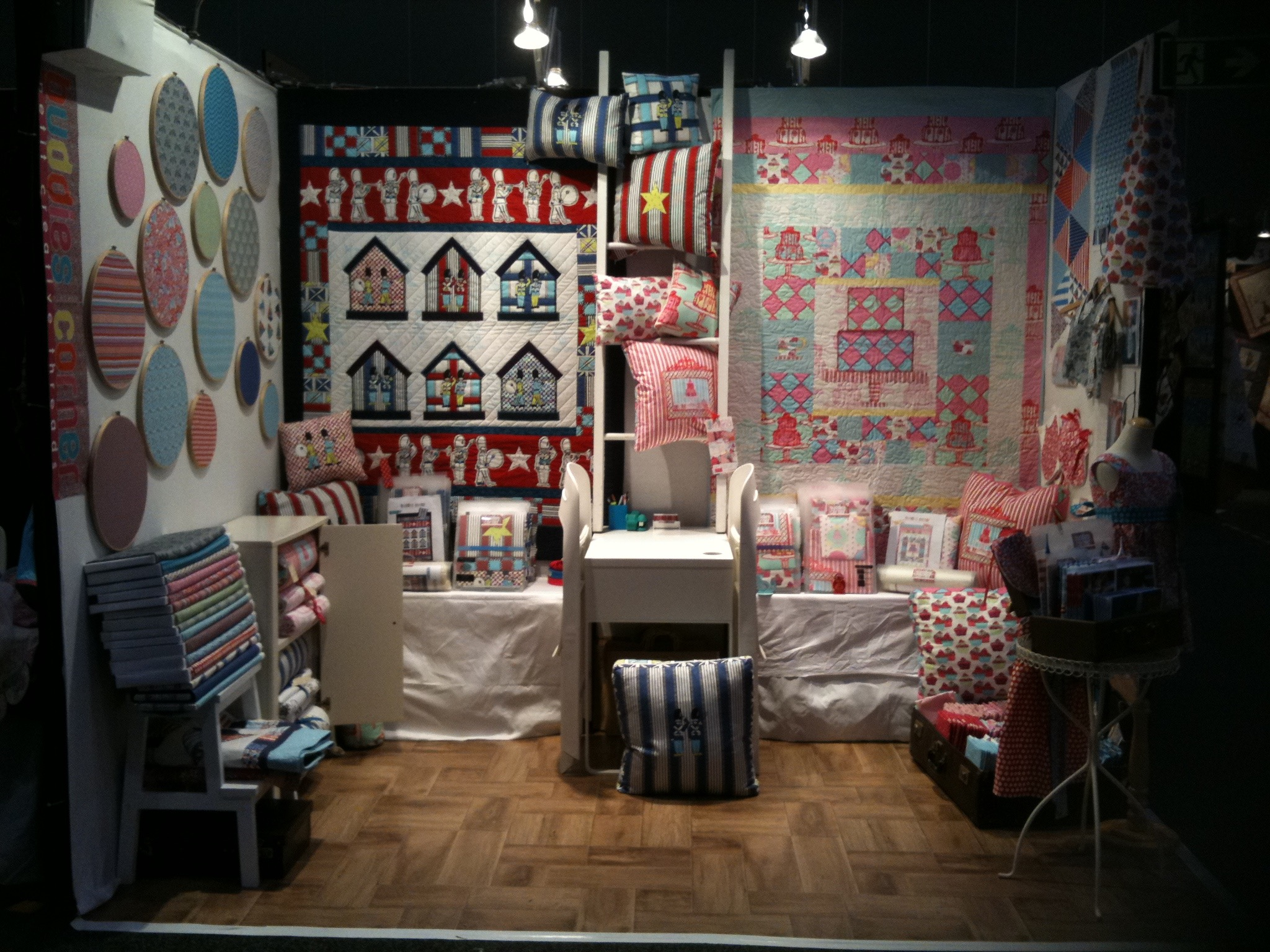 Craft and Quilt Fair, Sydney