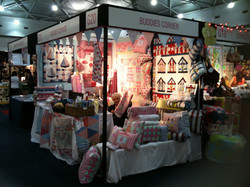 Craft Quilt Fair, Brisbane