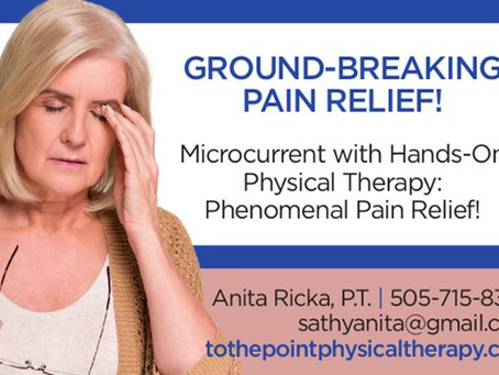 Pain Relief & Improved Function