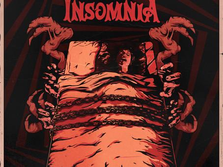 GAWM drops 'Insomnia' on Buygore's Fresh Blood