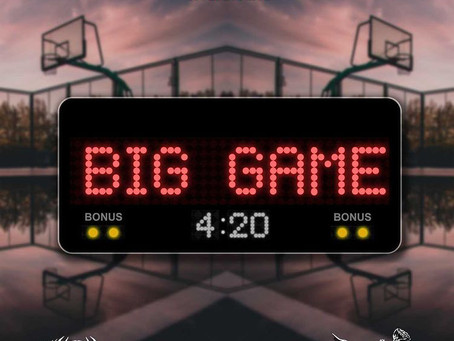 "Blurrd Vzn and We Rose drop ""Big Game"" on Wubaholics"