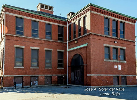 """Hey NB"" -- What are your thoughts on the New Bedford Charter School Expansion?"