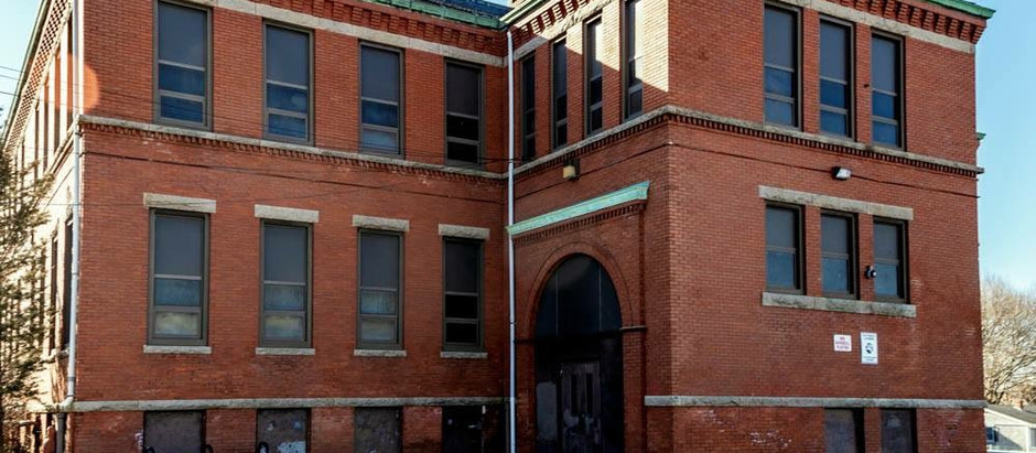 """""""Hey NB"""" -- What are your thoughts on the New Bedford Charter School Expansion?"""