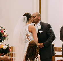 classc wedding ceremony