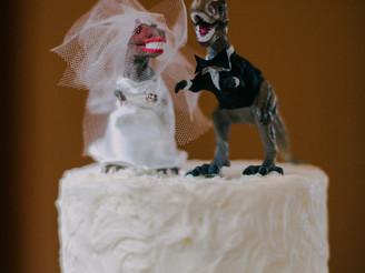Happy New Year (of Wedding Planning)!