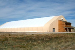 Riata Ranch Indoor Arena Cheyenne