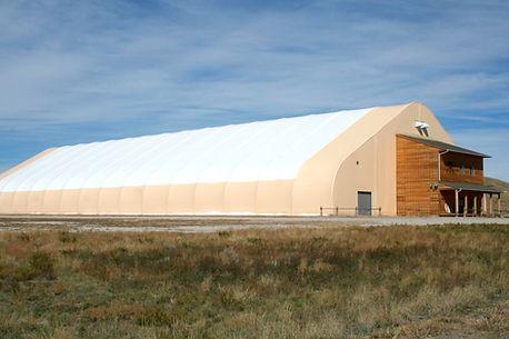 Riata Ranch Arena Event Center