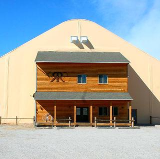 Riata Ranch Clubhouse
