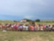 Riata Ranch Event Center Ceremony