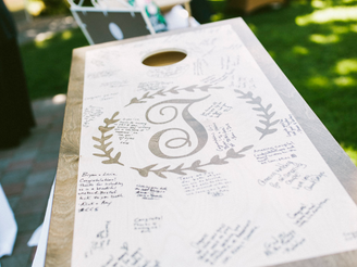 Top 5 unique alternatives to a traditional guestbook!