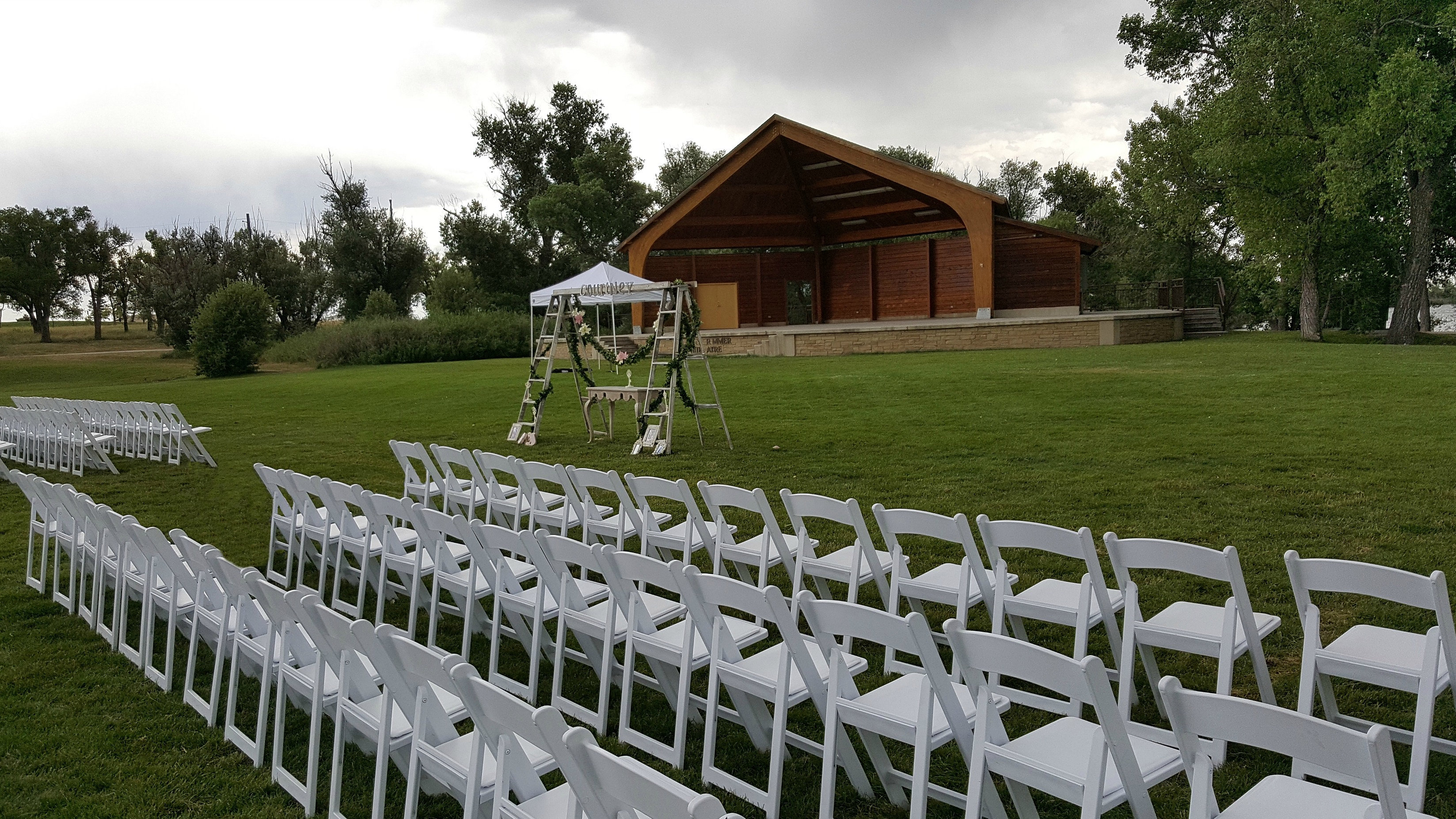 a one weddings u0026 events wyoming wedding and event specialists