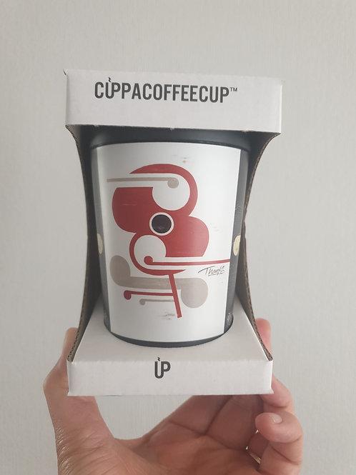 CuppaCoffeeCup