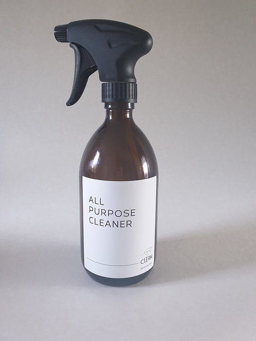 500ml All Purpose Cleaner Refill Bottle