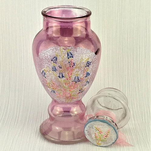 Sød vase