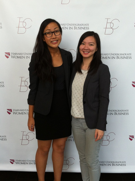Harvard Intercollegiate Business Convention