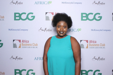 Harvard Africa Business Conference 2019