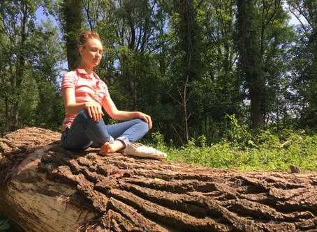 Morgen Meditation | Warum & Wie - meine Tipps und Gewohnheiten