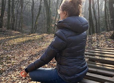 Ein Leben voller Liebe,Vertrauen und Leichtigkeit |Meditations - und Achtsamkeitstraining