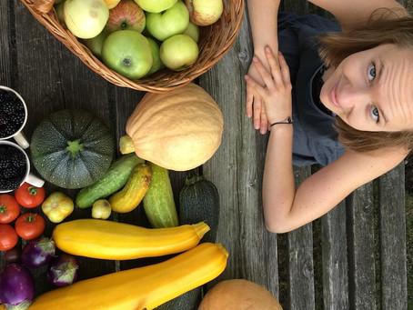 Vom Samen zur Frucht - das Wunder Pflanze