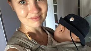 Mama Perfektionismus, das Teufelchen in mir - mit liebevoller Achtsamkeit durch den Mamaalltag