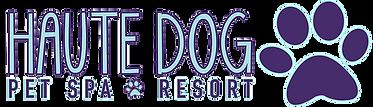 Haute Dog Pet Spa and Resort