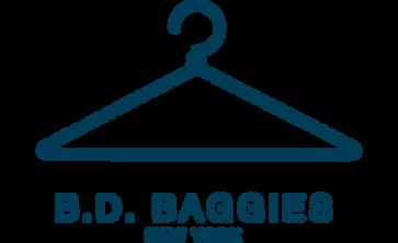 B.D. Baggies Parma