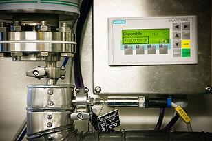 impianti industria chimica, impianti industria farmaceutica, impianti industria alimentare, generatore vapore puro, distillatore multi-effetto, generatori acqua purificata