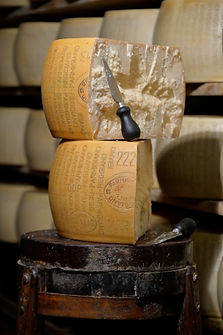 Parmigiano Reggiano Dall'Aglio 222
