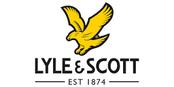 Lyle & Scott Parma