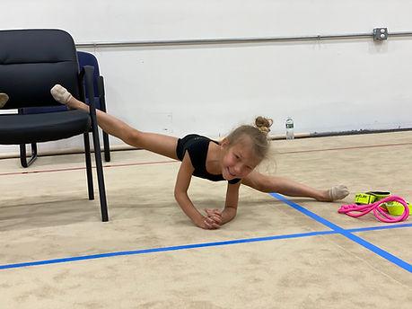 Gymnastics near me