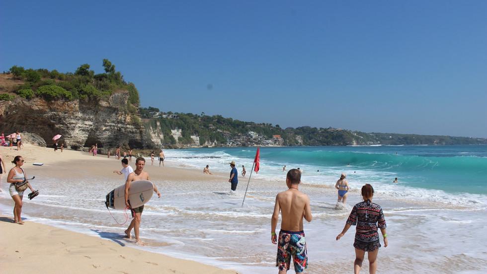 dreme beach