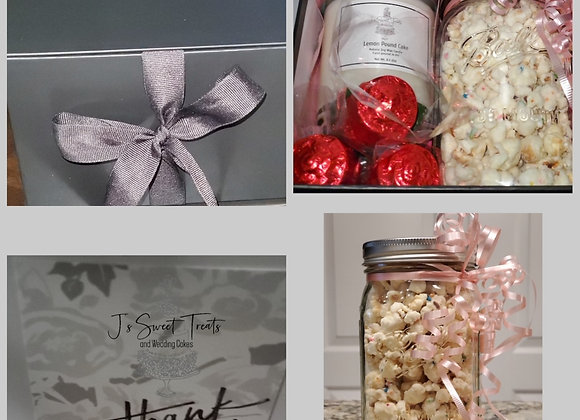 J's Gift Set