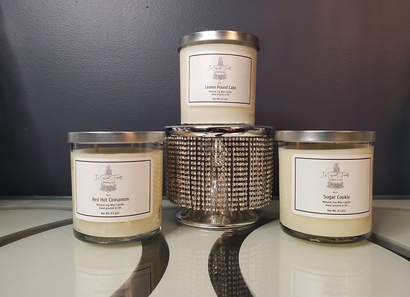 J's Candles