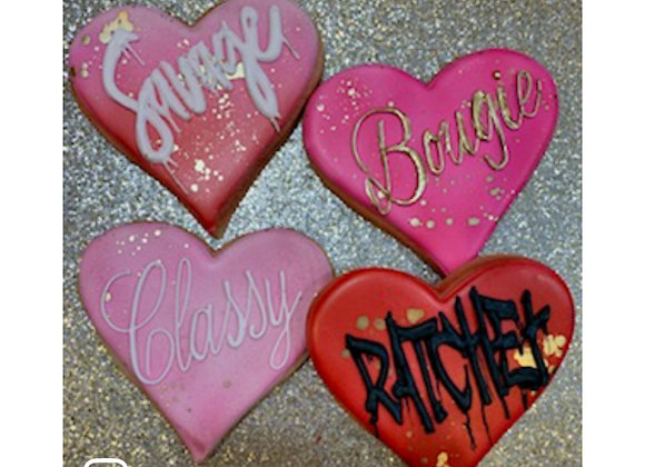 Savage Valentines Day Pack